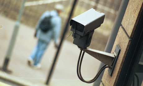 If you have CCTV equipment on your premises it is vital you keep it up to date