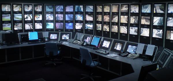 CCTV control_room