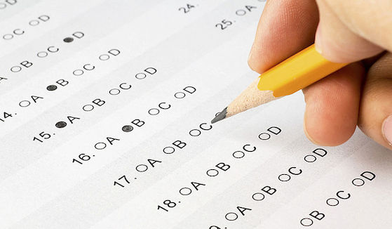 CCTV Course Exam Papers