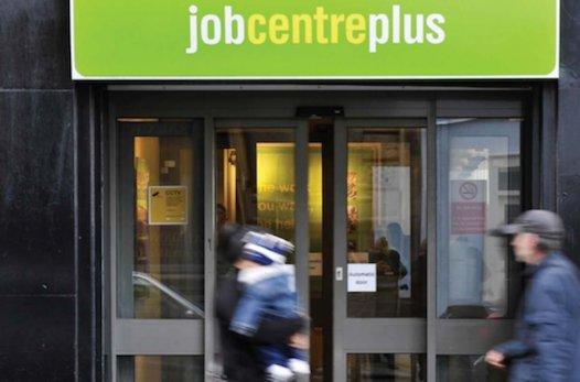 job-centre jobs available