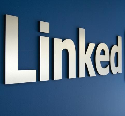 LinkedIn featured