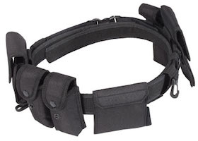 Security-guard Belt