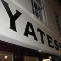 Yates - assualt against door supervisor