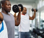 door supervisor weight training - men_lifting_weights_in_gym
